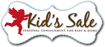 Kids Sale Logo