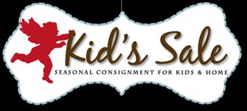 Kids Sale Logo